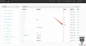 xss平台分页功能