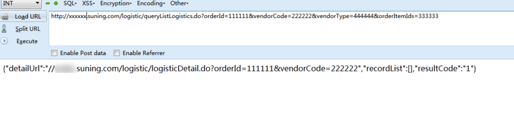 绕SN WAF实现反射XSS  记载XSS平台code(一)