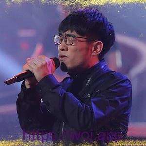 魔鬼中的天使 (Live) 康树龙  在线试听 2018中国好声音 第1期