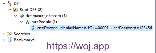 osixia / docker -openldap授权管理详解-LDAP介绍与环境搭建