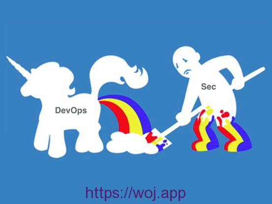 RSAC 2019 | DevSecOps实施中的文化融合与能力构建