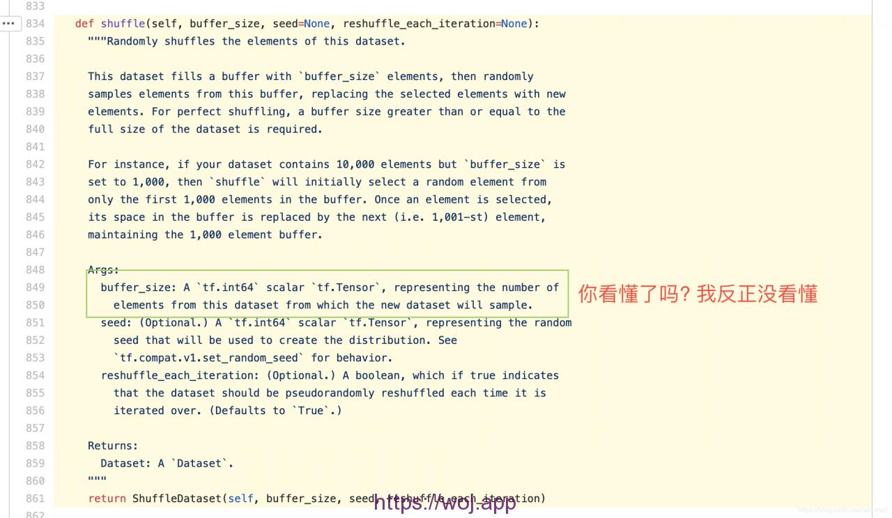 使用tf.data.Dataset.from_tensor_slices五步加载数据集