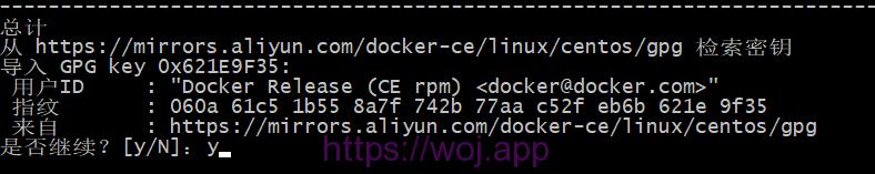 最新 Centos7 安装Docker 100%最新亲测可用